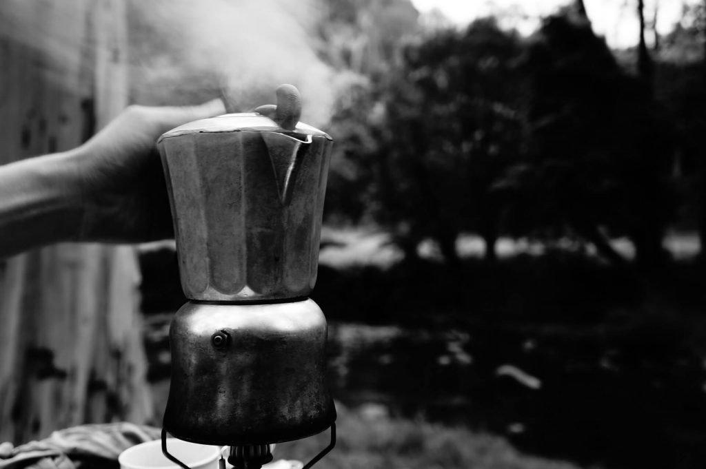 racconto concorso caffè Moak