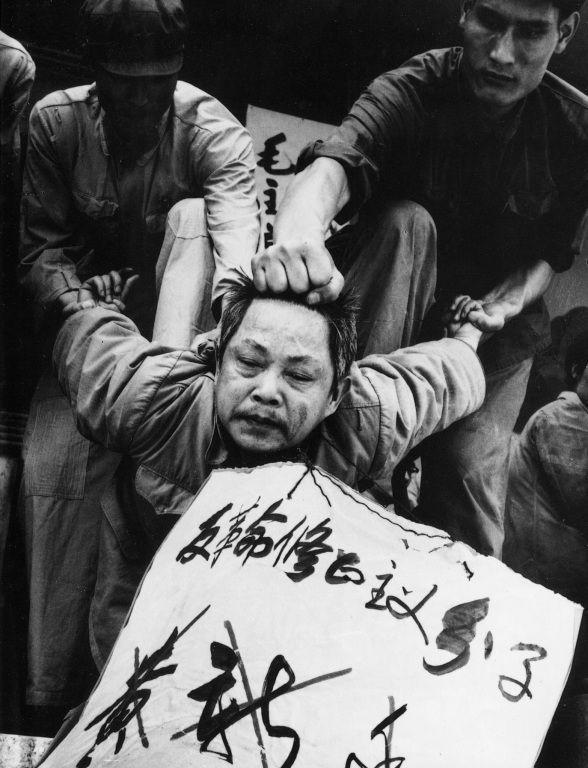 Cronache di un venditore di sangue - victim-of-the-cultural-revolution-china-1967