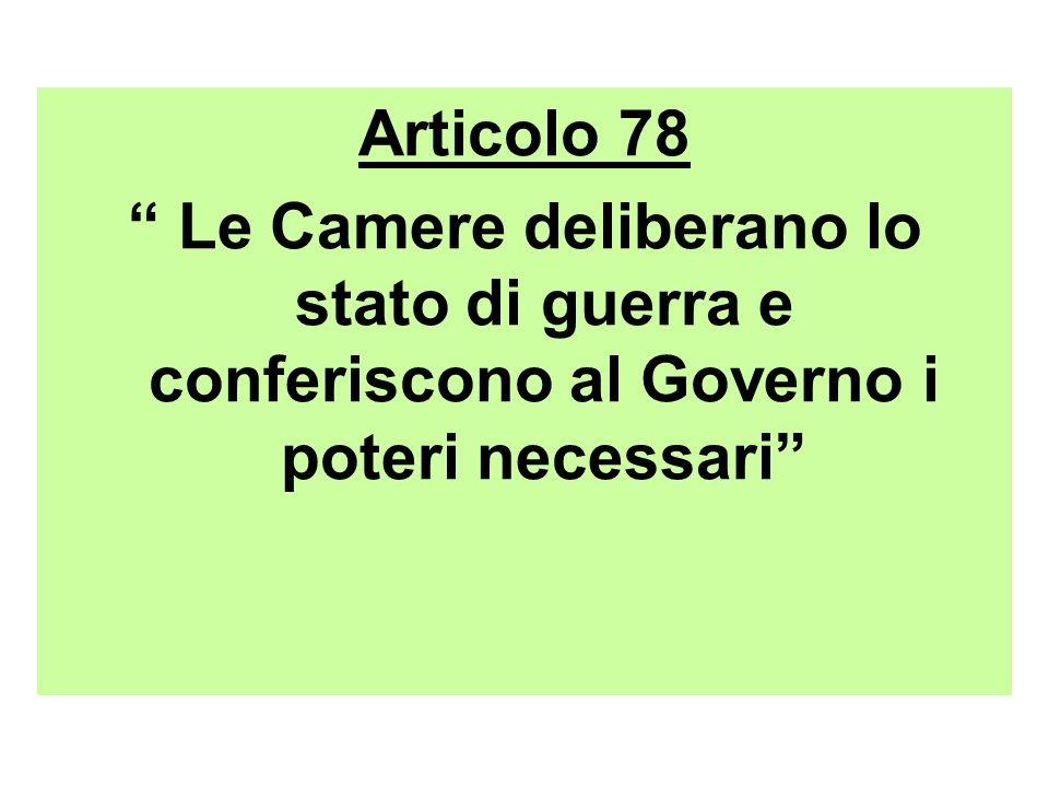 articolo 78